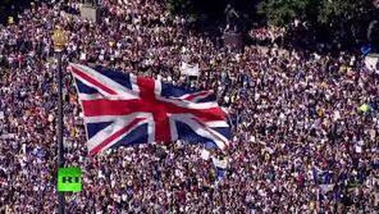 Brexit - Tara McCarthy