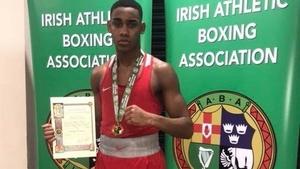 Gabriel Dossen will fight John Joe Nevin for Under-22 gold
