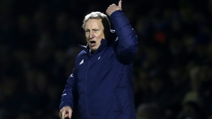 """Neil Warnock: """"I can't wait to get out of it, if I'm honest."""""""
