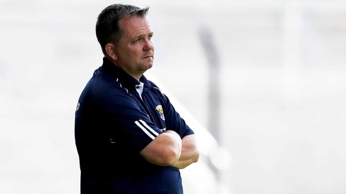 Davy Fitzgerald has faith that Wexford can be a competitive force when the serious action gets underway