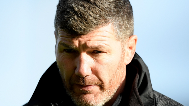 Exeter Chiefs' Rob Baxter relishing Champions Cup clash at Munster