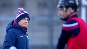 Micheál Donoghue: 'It's a big commitment to expect us to go down to Wexford next Sunday'