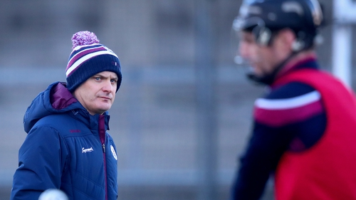 Micheál Donoghue: 'It'sa big commitment to expect us to go down to Wexford next Sunday'