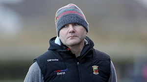 Mayo manager James Horan is happy with the progression of their younger players
