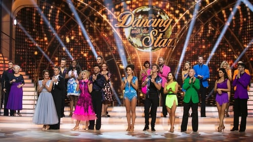 Your chance to be in the audience for Dancing with the Stars on February 24