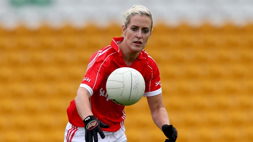 Cork's Bríd Stack retires as one of the true greats.