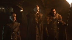 Haunting teaser for Game of Thrones unveiled