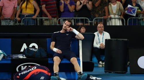 Andy Murray has spoken on the Dunblane school massacre and how it effected him