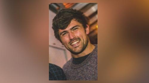 Robert Murray was last seen on 8 January