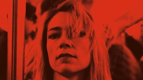 Musician and artist Kim Gordon has her first ever Irish solo show in IMMA this summer