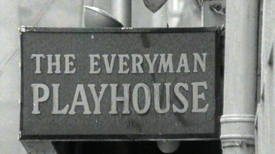 The Everyman Playhouse