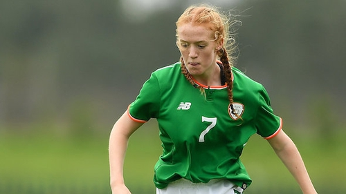 Galway defender Shauna Brennan has been drafted in