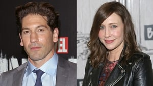 Jon Bernthal and Vera Farmiga - Going back to New Jersey in the 1960s