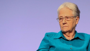 Marie Collins said the Pope emphasised that he was already holding bishops accountable
