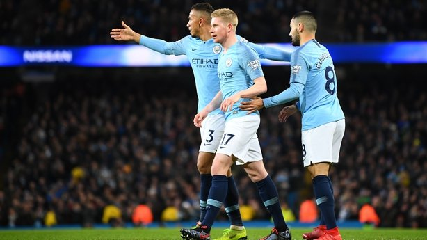 Manchester City cruise to win over Wolves 83ecc52cb