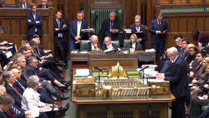 MPs will vote on whether or not to accept the deal