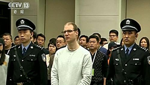 Lloyd Schellenberg had initially been sentenced to 15 years in jail