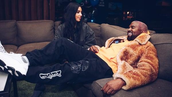Kim Kardashian West and Kanye West expecting fourth child, a boy