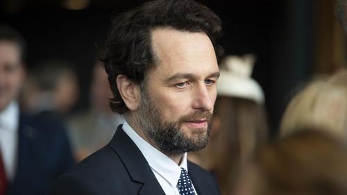 Matthew Rhys lands lead role in HBO drama