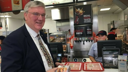 David vs. Goliath: Supermac's wins Big Mac trademark battle against McDonald's