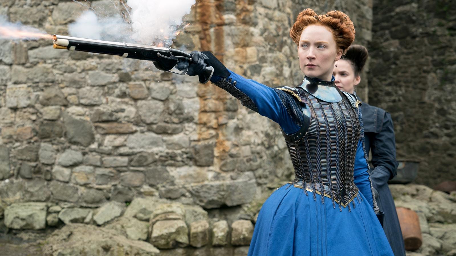 Rezultat iskanja slik za mary queen of scots saoirse ronan
