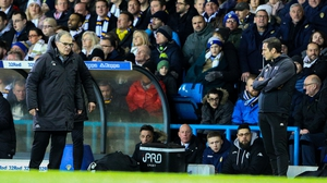 Marcelo Bielsa irked Frank Lampard with the approach