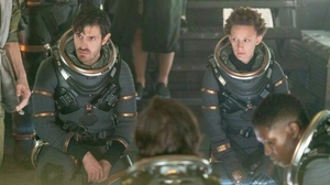 Nightflyers - The Syfy network in the US decided not to renew the show for a second season
