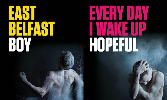 """Every Day I Wake Up Hopeful/East Belfast Boy"" by Prime Cut Productions"