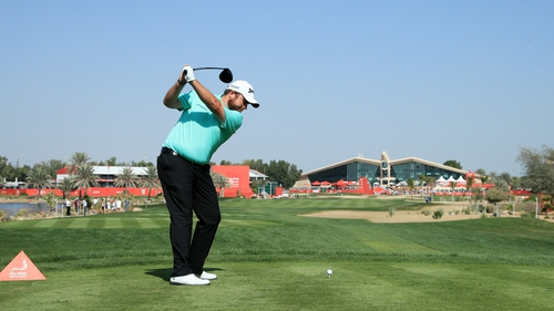 Bhullar best Indian at 38th in Abu Dhabi