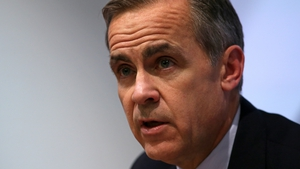 Mark Carney is due to leave his nearly seven-year posting at the helm of the Bank of England to take a new role as the UN envoy for climate