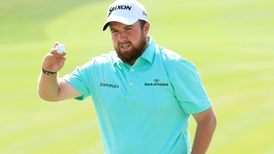 Shane Lowry: 'It's probably the best pre-season I've ever done'