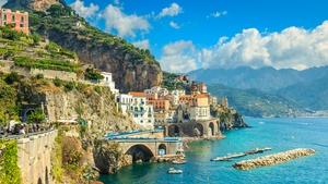 Return to normal life in Ischia
