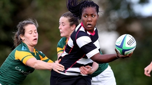 Linda Djougang has earned a senior call-up