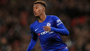 Callum Hudson-Odoi is wanted by a host of top clubs