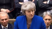 Brexit: Theresa May survives no confidence vote