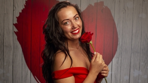 Dominika Kowalska takes part in First Dates Ireland