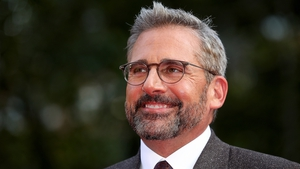 Steve Carell to star in Space Force from Netflix