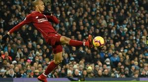 Fabinho's versatility should help out Liverpool