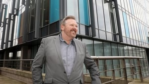 Damian Thornton, COO at Diaceutics, said the new Asian hub was a natural step for the company