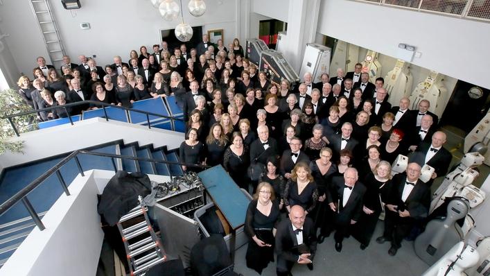 Opera Choruses with the RTÉ Philharmonic Choir | Fri 730pm