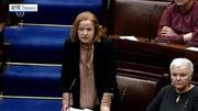 RTÉ News: Dáil told woman not granted termination at Dublin hospital
