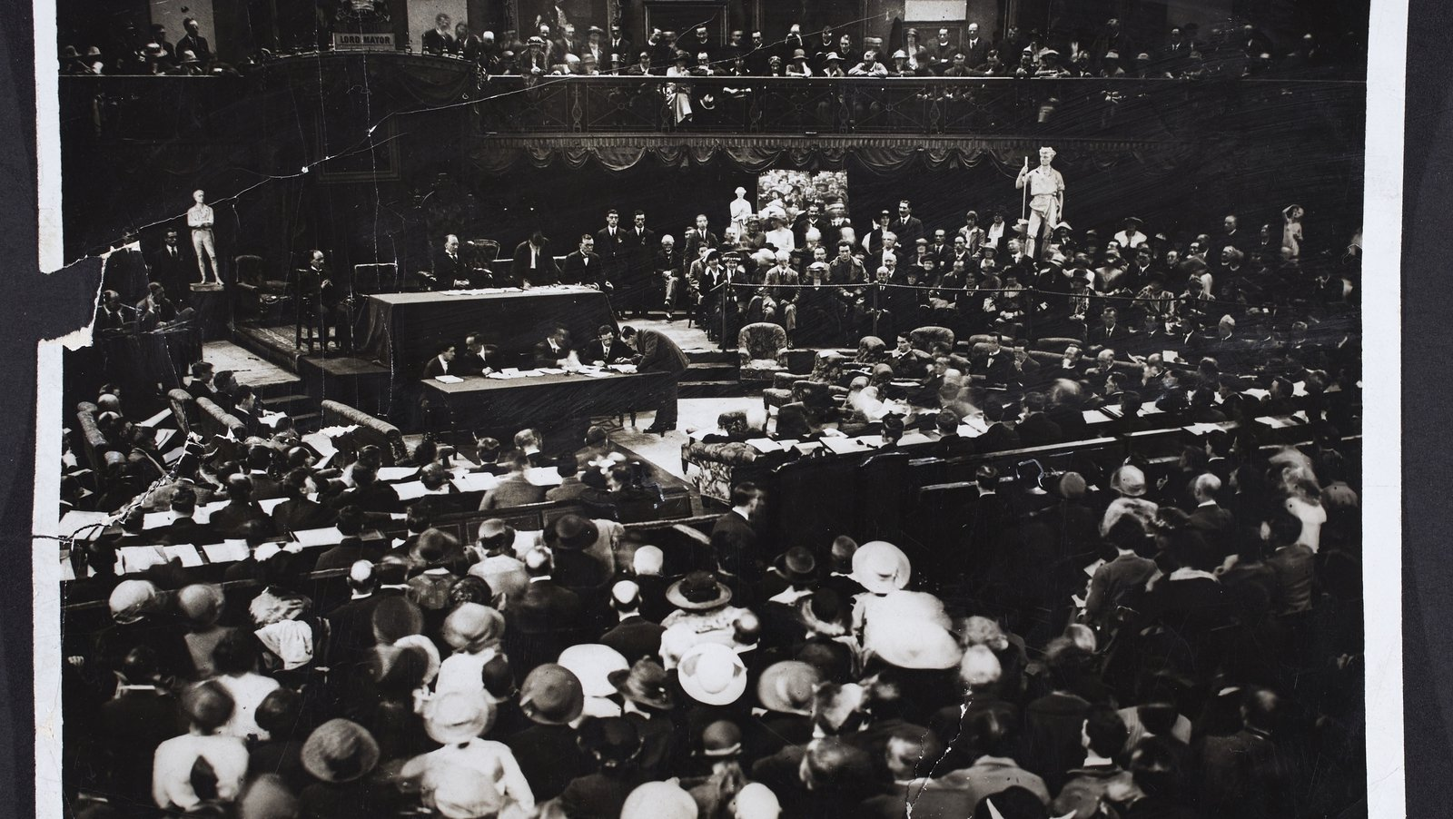 How the first Dáil was a crucial step in Ireland's independence