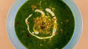 Eunice's Spring Vitality Soup