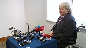 Brian Crowley confirmed that he will not be seeking re-election