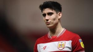 Callum O'Dowda had been on Leeds United's radar