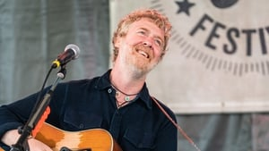 "Glen Hansard - ""Sometimes when you take a small musical fragment and you care for it, follow it and build it up slowly, it can become a thing of wonder"""