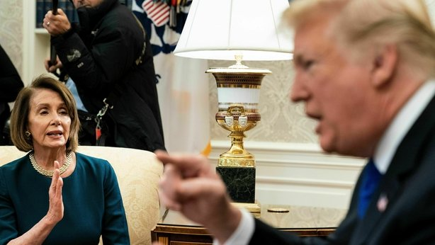Donald Trump Slammed by Both Conservative and Moderate Republicans After Shutdown