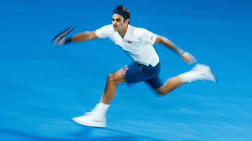 Rafael Nadal ready to let rip remodeled serve at Australian Open