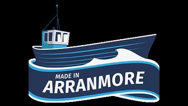 madeinarranmore.com an t-ainm atá ar shuíomh ar-líne do shiopa a dhíolfaidh earraí ceardaíochta déanta ar Arainn Mhór