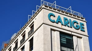 Carige said it was looking at other market solutions to its capital shortfall after BlackRock's move